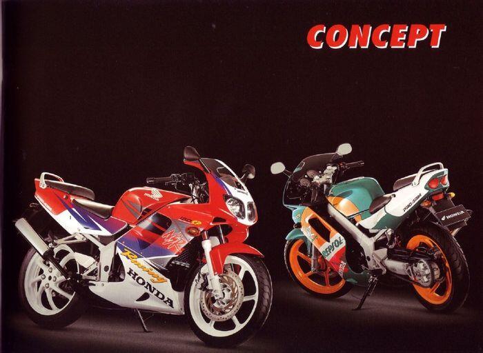 Sepeda Motor 2 Tak, Antara Hobby dan Pembenci.