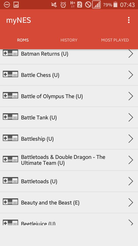 Bermain Game Nintendo Jadul di Android Dengan Ribuan Game Gratis