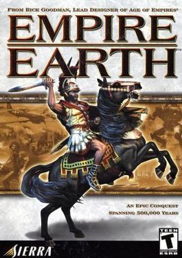 5 Serial Game Genre Strategy Terbaik menurut Versi Saya