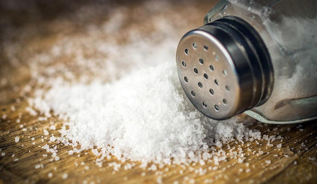 Cukup dengan Garam, Agan Bisa Membersihkan 5 Hal Ini!