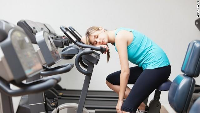 5 Kebiasaan Buruk yang Bikin Tubuh Terasa Capek dan Lemas Sepanjang Hari