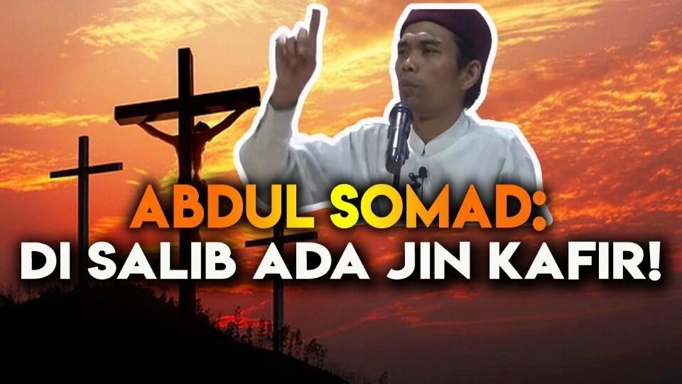 Abdul Somad Ceramah Di Forum DC Aja Ga Bakalan Masuk Ranah Hukum 😂