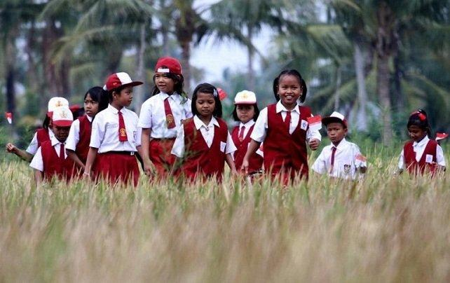 Andai Pendidikan Indonesia itu….