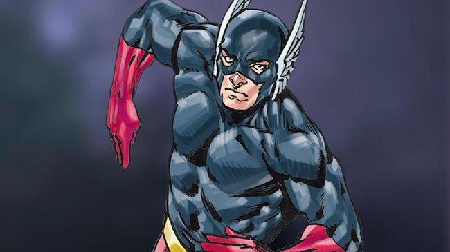Kenalan Sama Patriot, Avengers-nya Indonesia dari Jagat Sinema BumiLangit