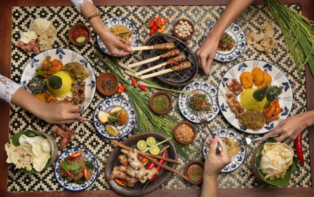 Mengenal Rijsttafel, Hidangan ala Indonesia yang Begitu Popular di Belanda