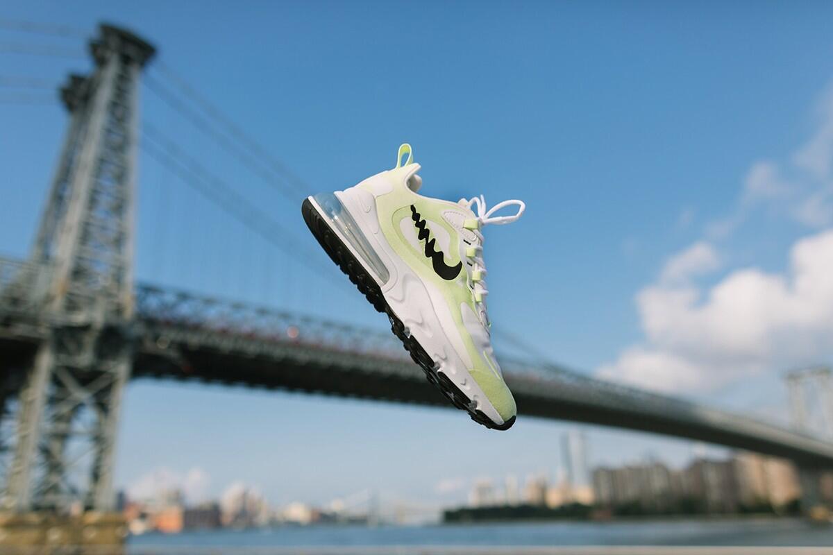 Keren Gan! Sneakers Ini Menampilkan Pentingnya Isu Kesehatan Mental