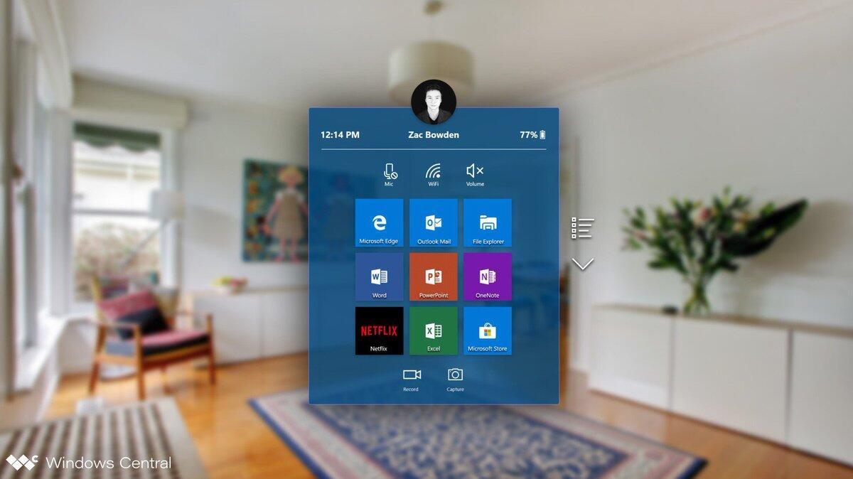 Windows Core OS, OS baru dari microsoft?