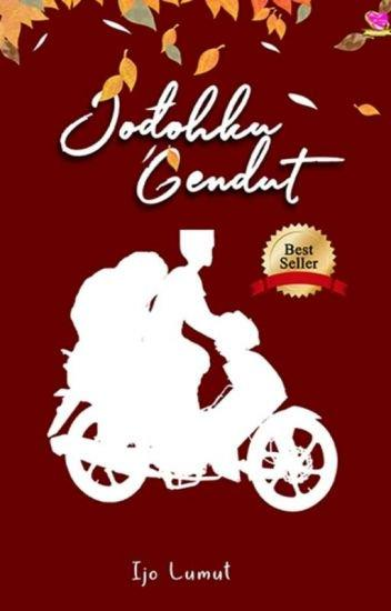 [Review Novel] Jodohku Gendut