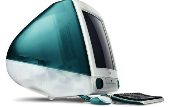 Produk Apple Yang Pernah di Desain Jony Ive