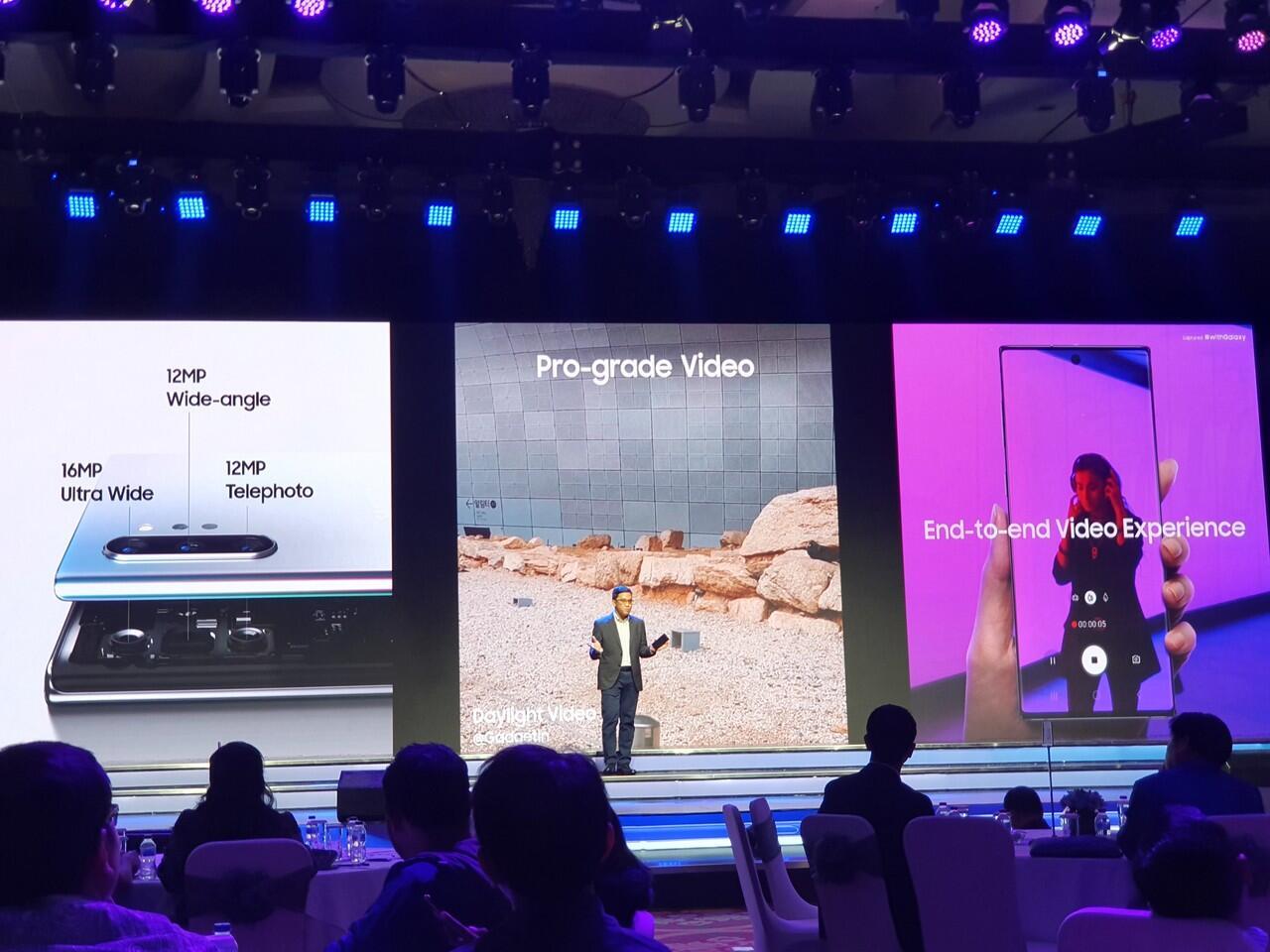 Makin Kreatif dengan Fitur Terbaru Samsung Galaxy Note10 | Note10+