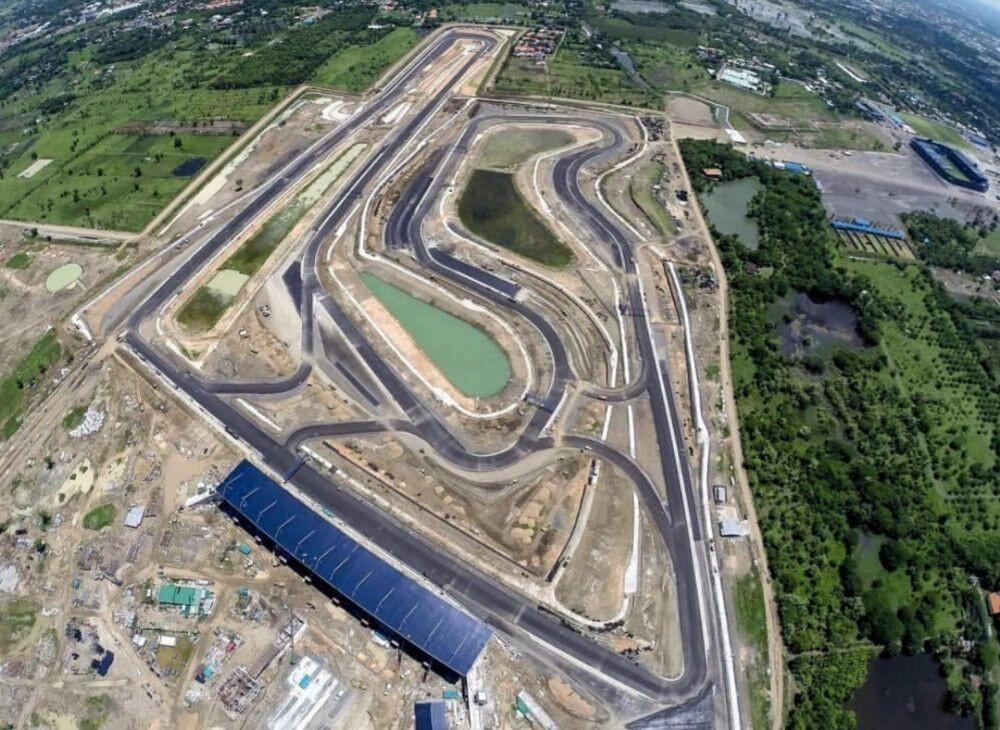 Indonesia Tetap Gelar MotoGP pada Tahun 2021