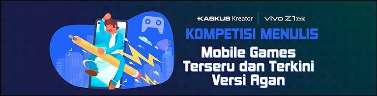 Mobile Game Versi Emak-Emak