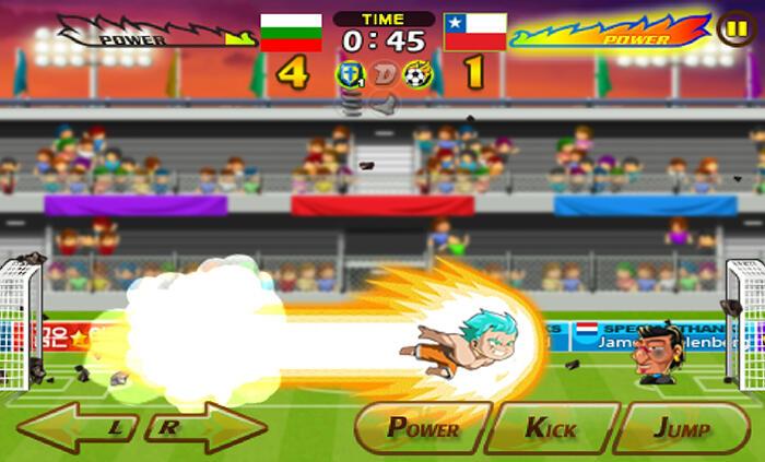 4 Mobile Games Favorit ane, Yang Terakhir Bikin Ngakak !