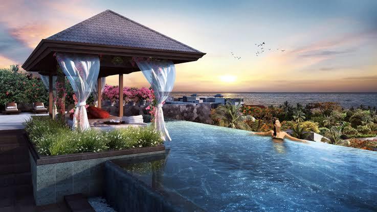 5 Hotel Mahal Di Indonesia Yang Tarif Per Malamnya Bikin Nelan Ludah