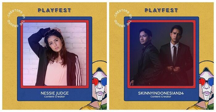 Playfest 2019 Siap Digelar, Ini 7 Atraksi yang Wajib Gan Sist Kunjungi