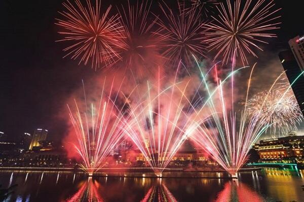 Rekomendasi 7 Pop-up Events di Singapura yang Bikin Liburamu Berbeda