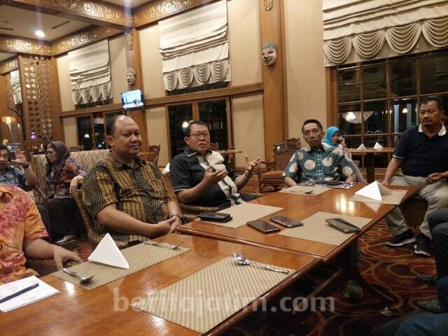 Buntut Insiden Papua, FKPPI Kota Surabaya Pecat Tri Susanti