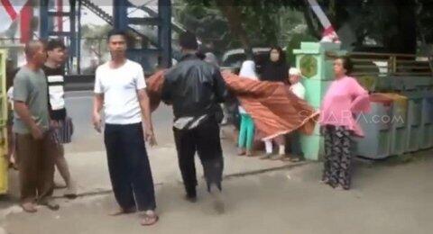 Ambulans Puskesmas Tolak Jenazah, Dinkes Kota Tangerang Minta Maaf