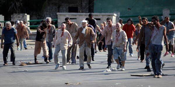 Penanganan Wabah Amerika Serikat Resmi Mengeluarkan Panduan Darurat Zombie