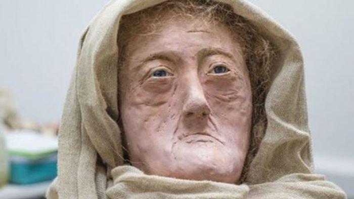 'Hilda' Pendeta yang Mati 2000Tahun Lalu Bangkit Dari Kubur, Menggegerkan Dunia!