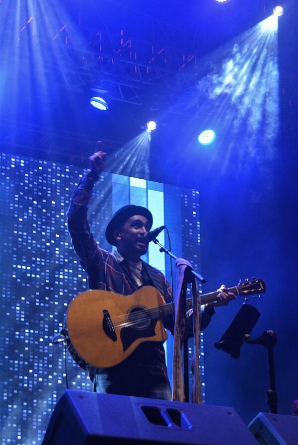 Serunya Karaoke Massal Bareng Puluhan Musisi Ternama Indonesia di Soundfest 2019!