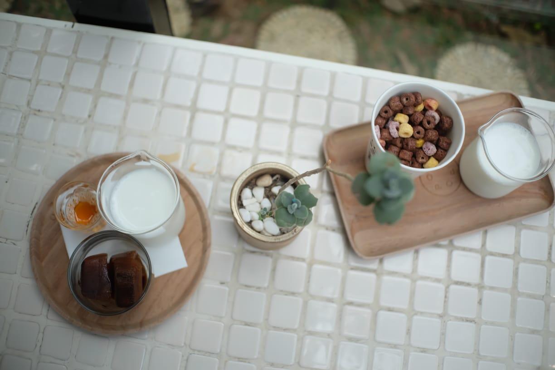 Di Bogor ada papolo coffee! nikmatnya ngopi di Tengah Hutan Sentul