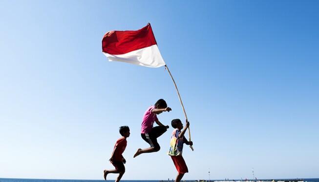 Pendidikan Untuk Negeriku Tercinta, Indonesia