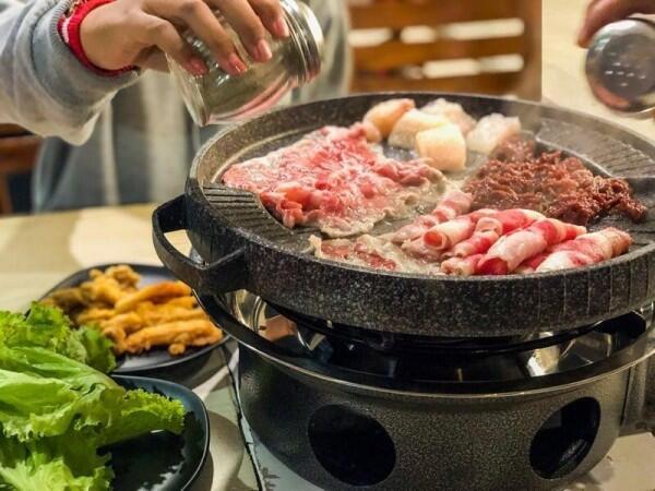 7 Rekomendasi Tempat All You Can Eat di Jakarta yang Murah