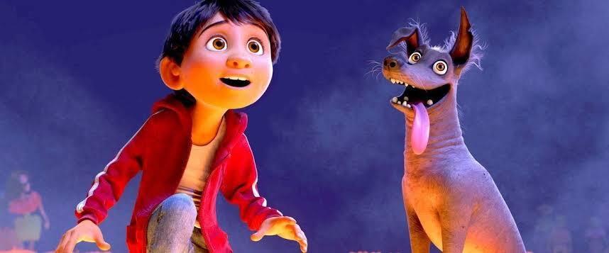 """5 Adegan Film Animasi yang Bisa Bikin """"Sedih Sampai Nangis"""""""