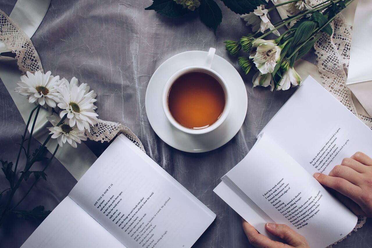 Ini yang Akan Terjadi Padamu kalau Baca Buku Tiap Hari