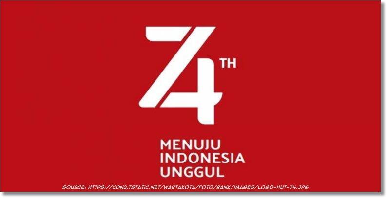 Cinta Tak Terkira Dariku Untuk Indonesia