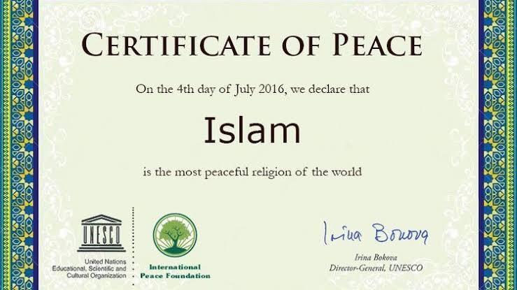 Wali Kota Medan Tegaskan Islam Agama Bertoleransi Tinggi