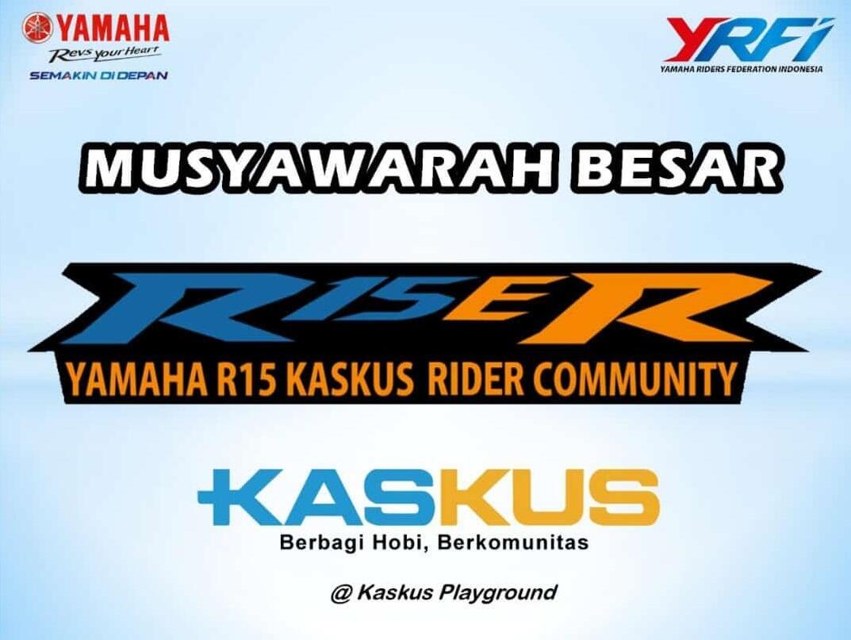 [Invitation] MUBES R15ER 2019 @KASKUS