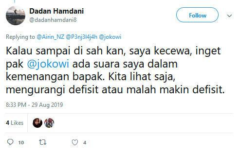 Mulai Ngeluh, Pendukung Jokowi Kecewa Iuran BPJS Dinaikkan