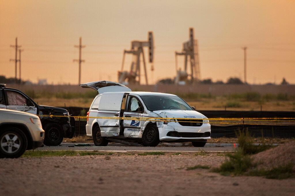 Aksi Penembakan Terjadi di Texas, Puluhan Jadi Korban