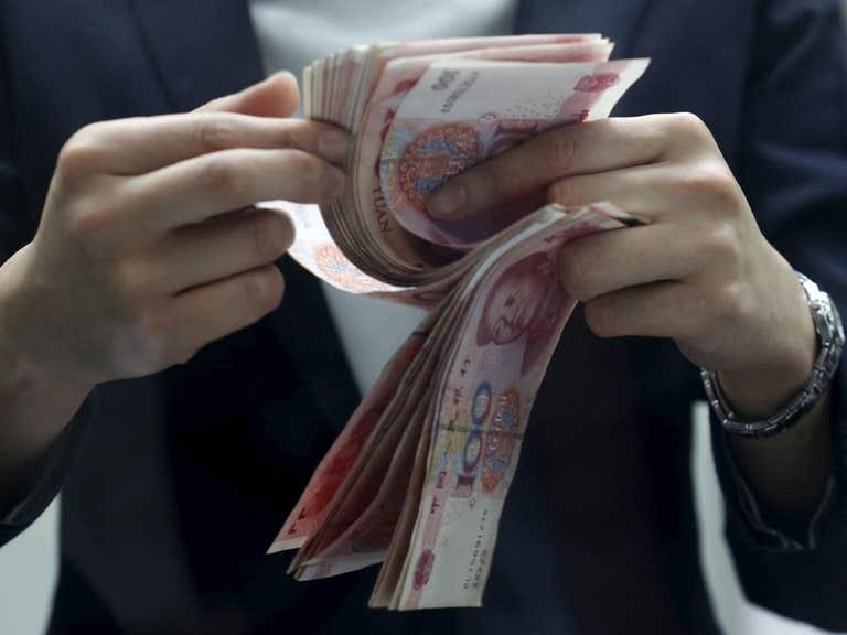"""Naked Loan"" Sisi Gelap Perkembangan E-Commerce Di China."