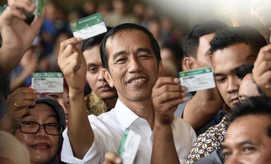 Jokowi Bakal Sahkan Iuran BPJS Naik Dua Kali Lipat