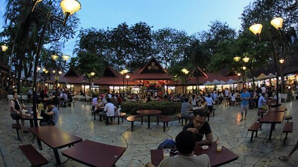 5 Rekomendasi Taman di Singapura yang Enak Buat Ngadem