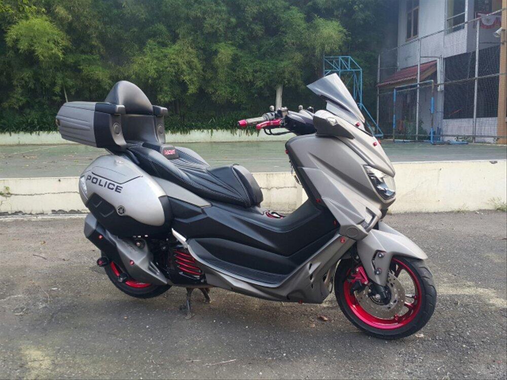 Dituduh Arogan Ini Penjelasan Agak 'Ngawur' Pemilik Yamaha NMAX