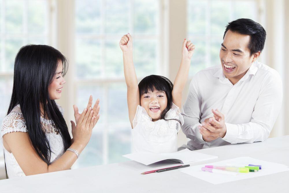 Udah Siap Jadi Orang Tua? Ketahui 5 Hal Yang Tidak Boleh Orang Tua Lakukan Pada Anak