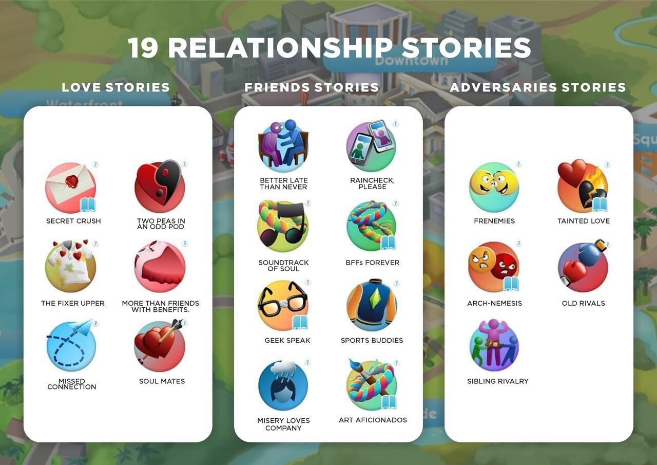 Yang Seru & Kekinian? Banyak! Ini Mobile Games Timeless, Gemesh Versi Ane!