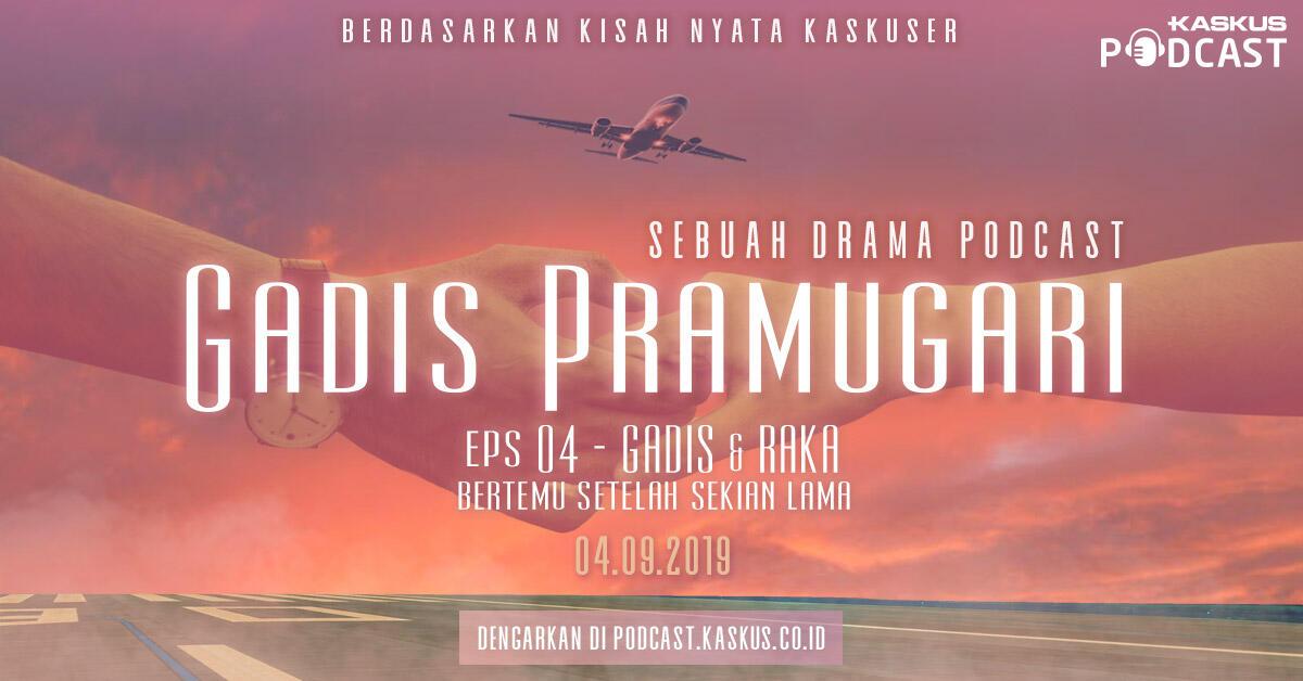 Gadis Pramugari Episode 4