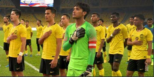 Ini Nih, Bocoran Kekuatan Malaysia yang Harus Diwaspadai Timnas Indonesia