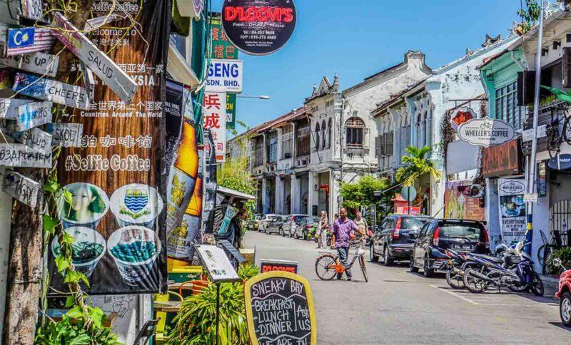 13 Kota Terindah di Asia Versi CNN, Ada dari Indonesia Gan!