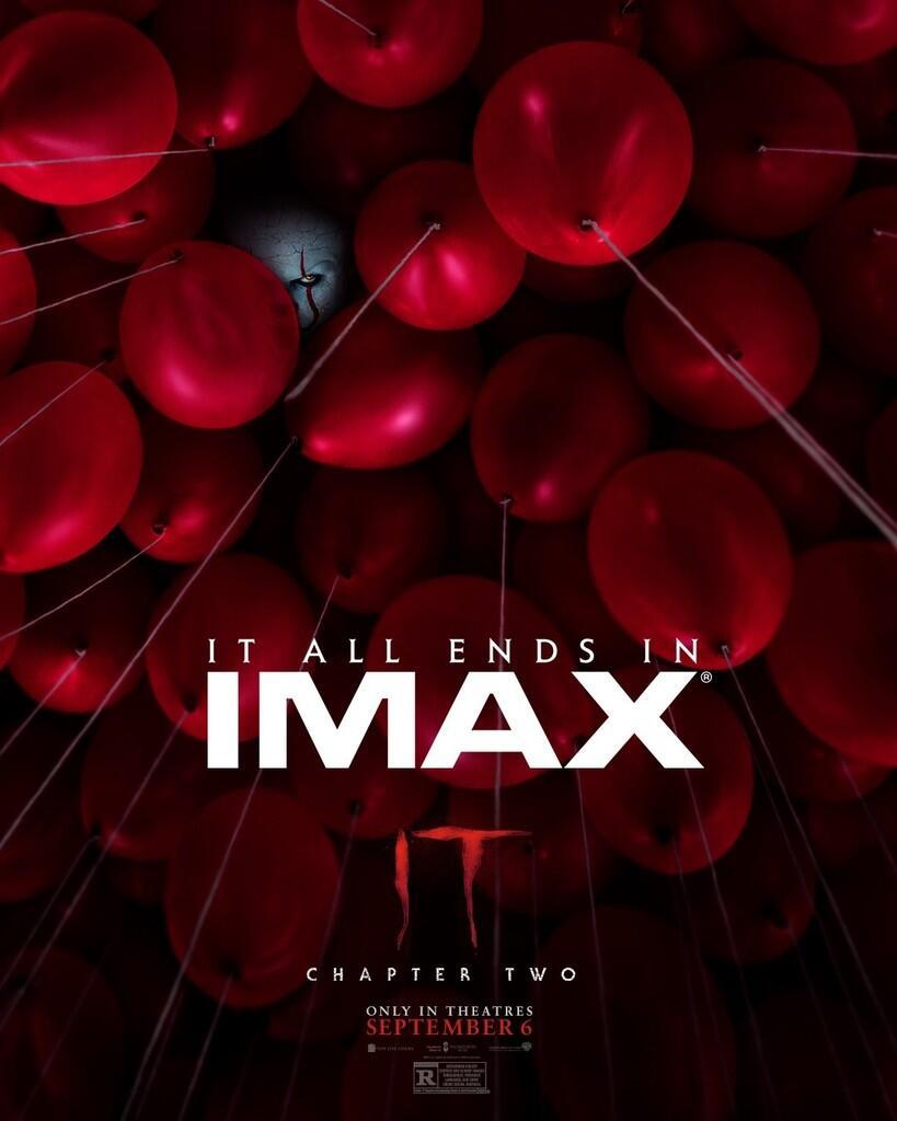 5 Hal yang Gue Suka dari 'It Chapter Two' [IMAX]