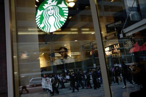 Barista Starbucks di AS Menulis ISIS di Kopi Pelanggan Muslim