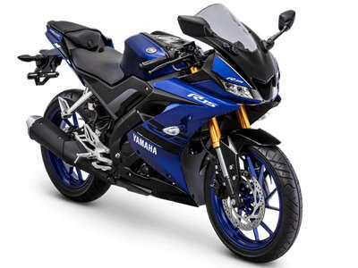Yamaha R15 Ditilang Karena Polisi Gaptek Fitur Motor?