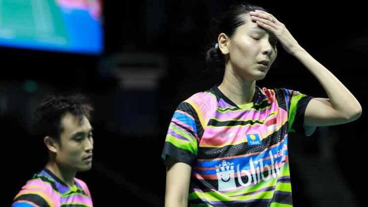Semifinal Chinese Taipei Open 2019: Tak Satupun Wakil Indonesia ke Final