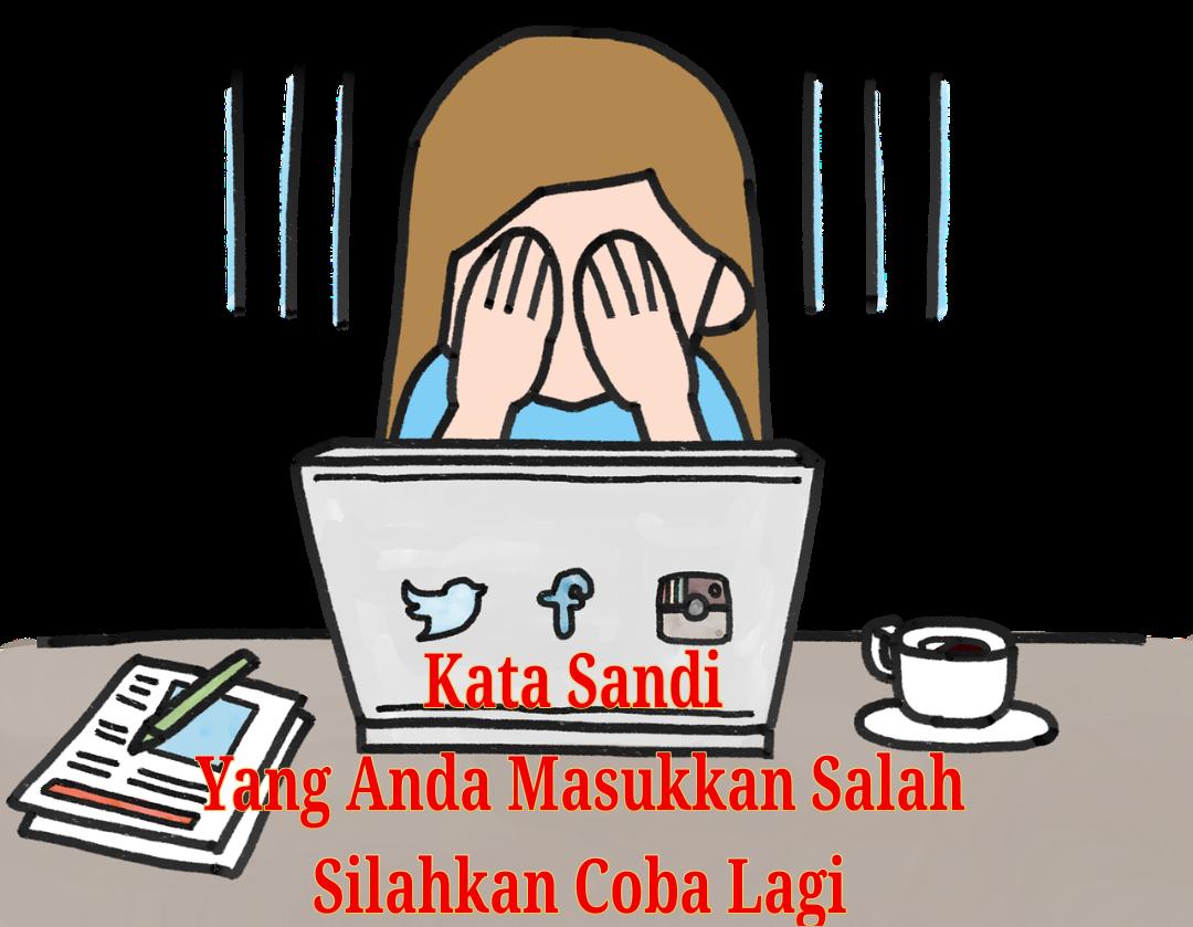 Reset Password Facebook Gagal Akibat Email/No Ponsel Tidak Aktif, Ketahui Cara Ini!