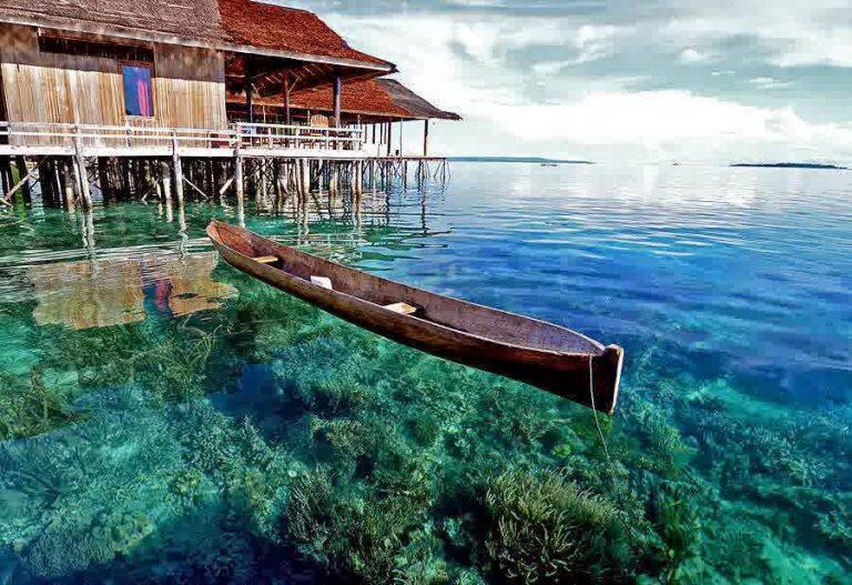 5 Wisata Alam Eksotis, Surga Wisata Alam Tersembunyi di Indonesia